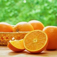 Апельсины помогают избежать макулярной дегенерации