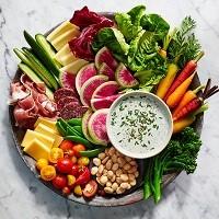 Средиземноморская диета полезна при остеопорозе