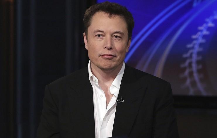 """Маск предложил для спасения детей в Таиланде создать из частей Falcon 9 """"мини-субмарину"""""""