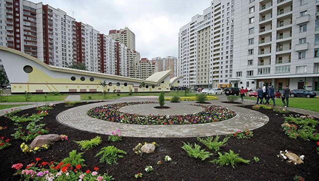 Высокая культура быта: что нужно знать о благоустройстве дворов в Москве