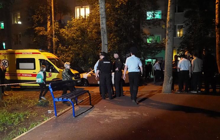 Три человека пострадали в результате стрельбы на востоке Москвы