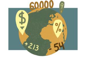 Россия близка к топ-10 экономик мира по объему ВВП