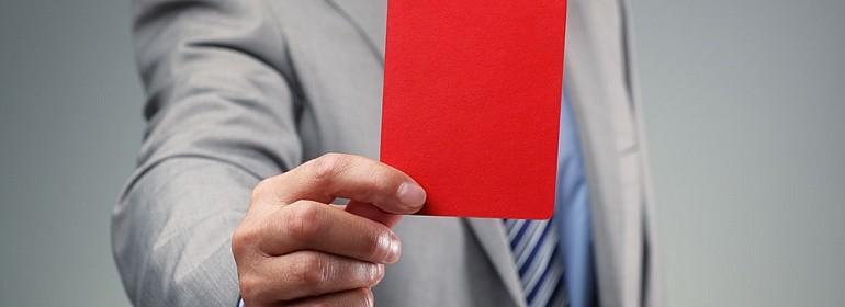 Как «отделаться малой кровью» при конфликте с работниками