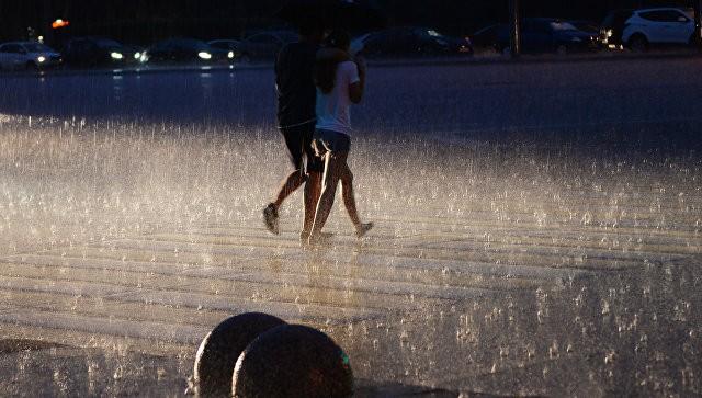 Дождь не пройдет: как работают городские ливневки