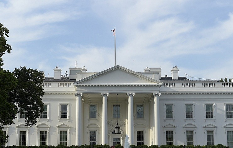 США направили Путину приглашение нанести осенью визит в Вашингтон