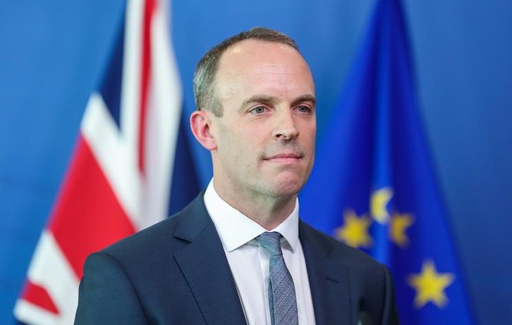 """Лондон предупредил, что без торговой сделки не заплатит ЕС миллиарды """"отступных"""""""