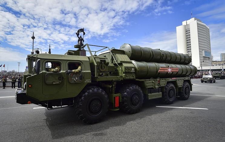 Россия завершила госиспытания дальнобойной ракеты для С-400
