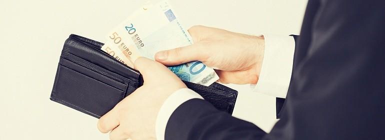 Штраф в пользу потребителя – в расходы