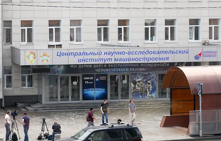 Роскосмос не комментирует передачу Кудрявцевым технологий гиперзвука в одну из стран НАТО