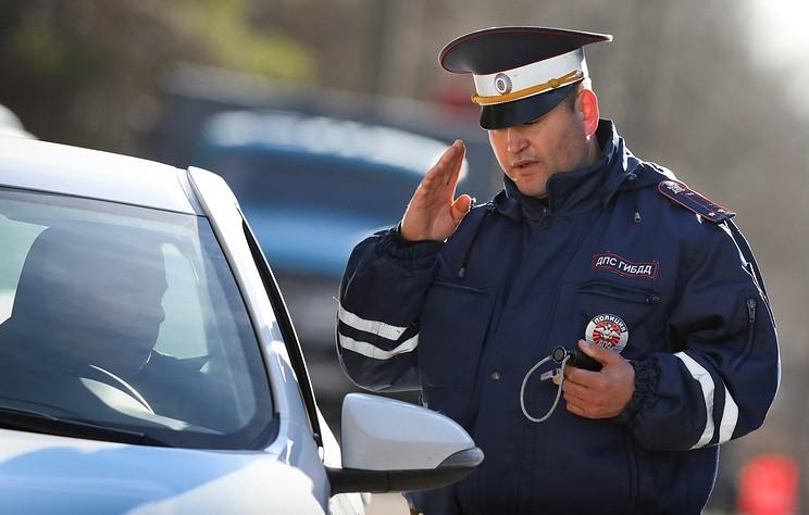 В России вступил в силу закон, позволяющий определять пьяных водителей по анализу крови