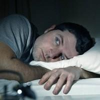 Нарушения сна могут повышать риск мерцательной аритмии
