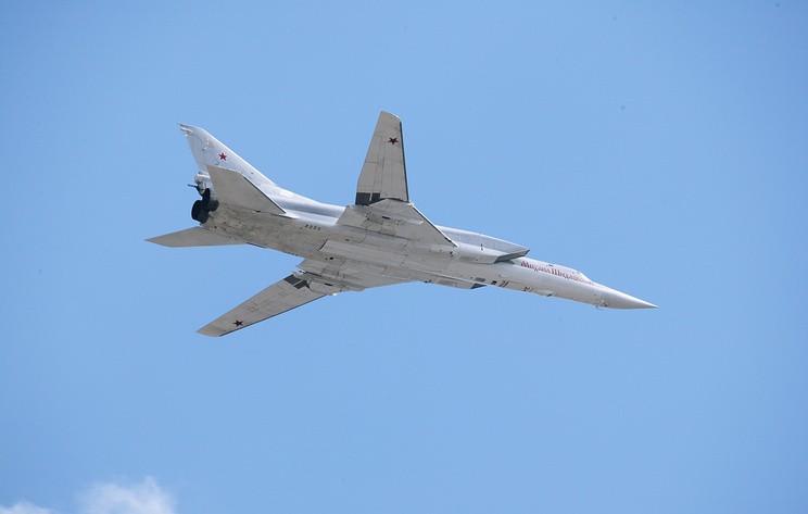 """Источник: дальность применения """"Кинжала"""" увеличится на 1000 км с бомбардировщиком Ту-22М3"""