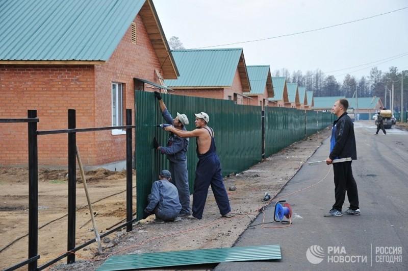 Граница на замке: какой забор поставить на участке