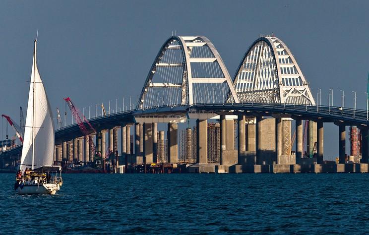 Google работает над корректировкой названия Крымского моста на своих картах