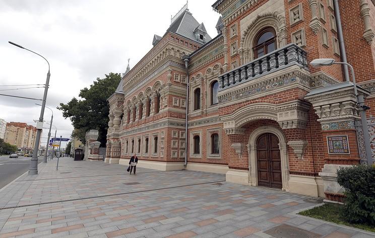 Посольство Франции подтвердило закрытие торгового представительства в РФ