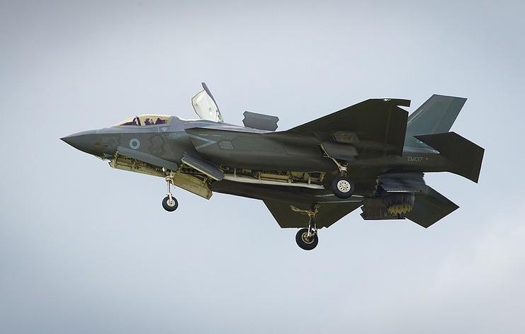 Рим отказался от дальнейшей закупки истребителей F-35