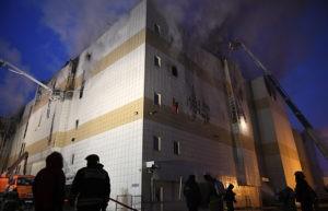 Россия в Европе придушила США сжиженным газом