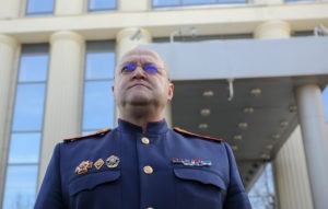 Мэрия Москвы пожалуется в прокуратуру на марш в защиту Голунова