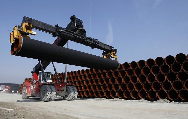 Nord Stream - 2 разработал альтернативный маршрут газопровода без удорожания проекта