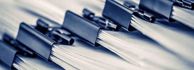 Зарплатные документы: меньше конкретики