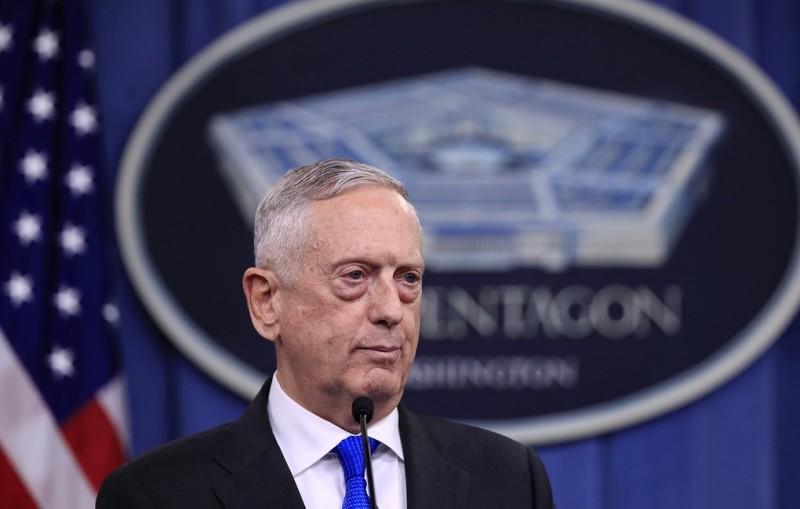 Мэттис заявил, что США встревожены милитаризацией Южно-Китайского моря