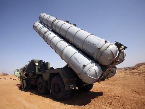 СМИ: истребители НАТО прошли испытание украинскими С-300