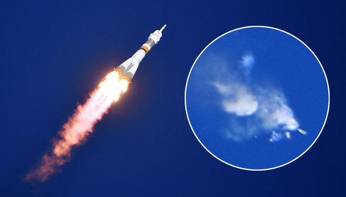 Источник рассказал, как сборщики на Байконуре повредили ракету «Союз-ФГ»