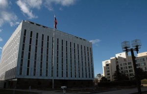 Захарова считает, что США вправе предлагать Дании продать Гренландию