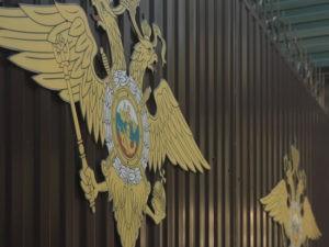 Губернатор Свердловской области вручил ключи от квартир экипажу А321