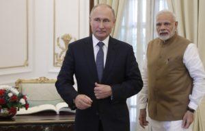 Economist: Россия стала самой упоминаемой страной в Twitter Трампа