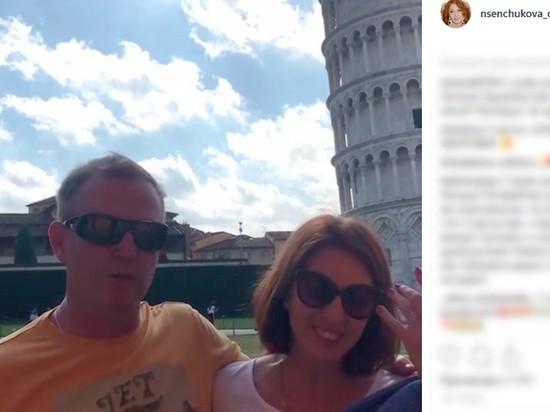 Больные раком Сенчукова и Рыбин обратились к поклонникам