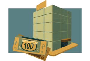 Налоговики снимут вычеты, если компания  не проверит арендодателя