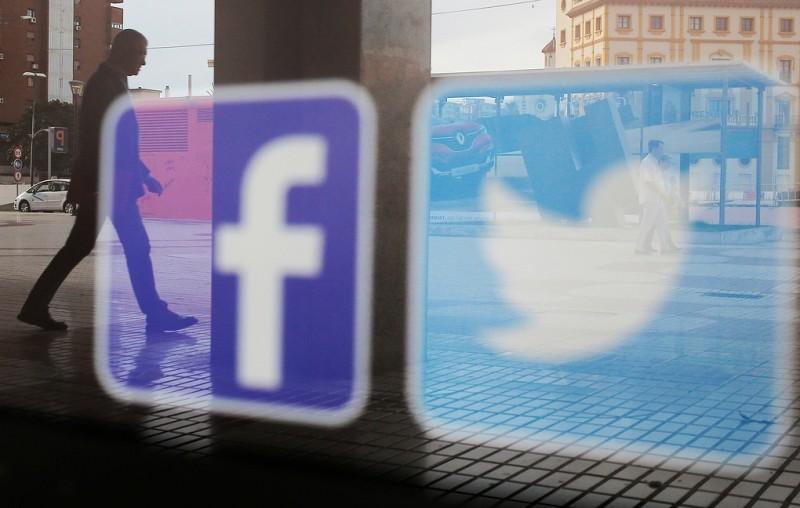 Bloomberg: Facebook и Twitter не выявили попыток Китая повлиять на выборы в Конгресс США
