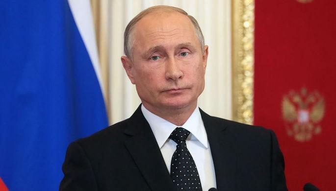 Путин утвердил основы государственной политики по ядерной безопасности до 2025 года