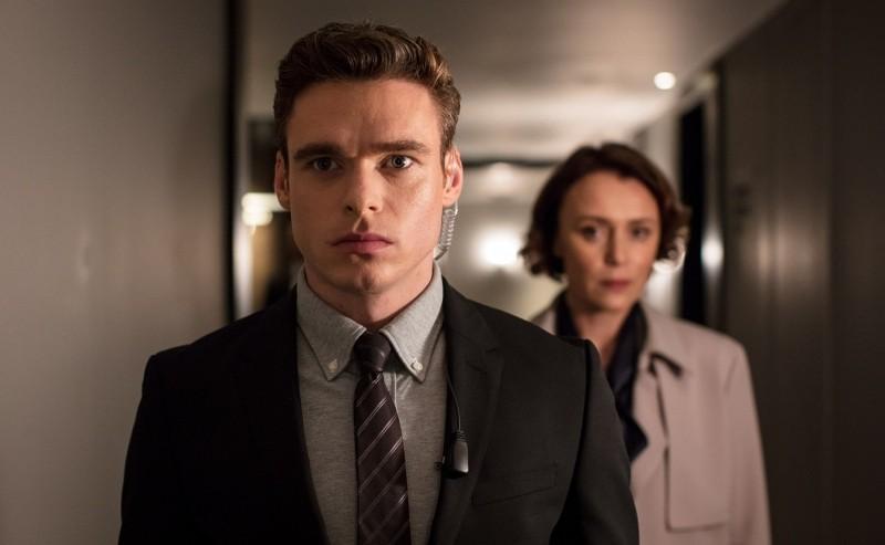 Сериал «Телохранитель»: о чем говорит главная британская телесенсация
