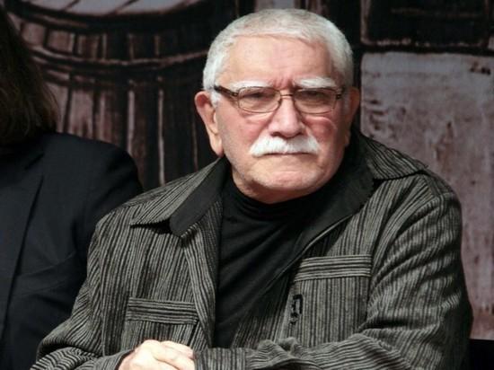 Джигарханян госпитализирован в московскую больницу