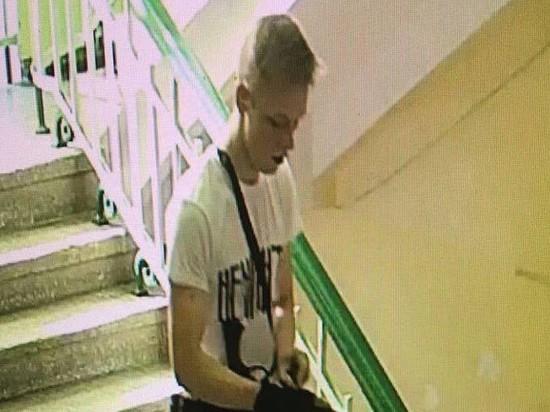 Керченский стрелок перед нападением сжег все свои вещи