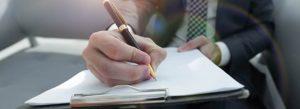 Суд оправдал чужие печати в офисе фирмы