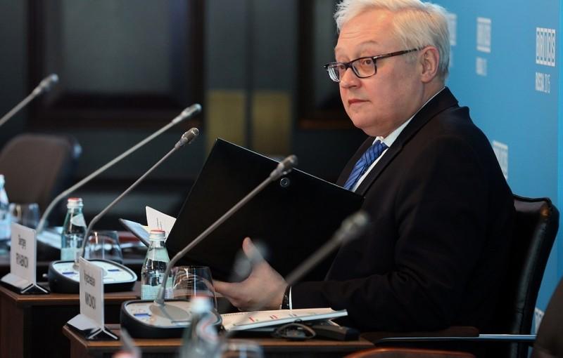 Рябков: реакция России на заявления Трампа по ДРСМД будет строиться на конкретике