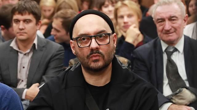 """Серебренников заявил, что не имел отношения к финансам """"Седьмой студии"""""""