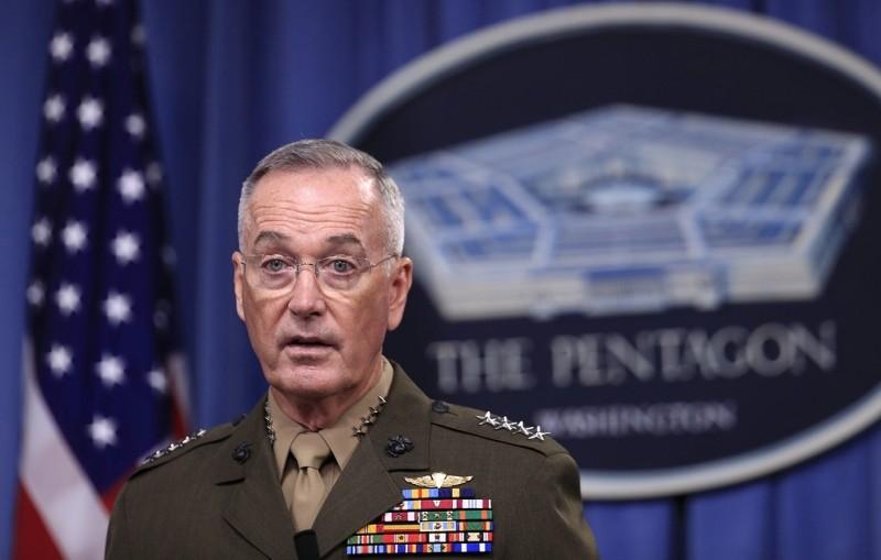 В Пентагоне заявили, что РФ и КНР бросают вызов США