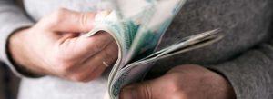 Как не стать «терпилой»: ЦБ разделил жертв финансовых мошенников на пять типов