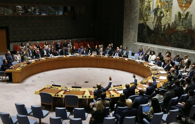 Россия призвала СБ ООН работать над решением гуманитарных проблем КНДР