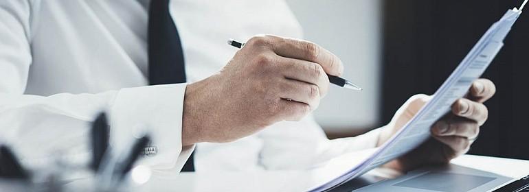 Заявление для участия в системе tax free – по новой форме