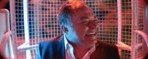В Москве госпитализировали певицу Светлану Лободу