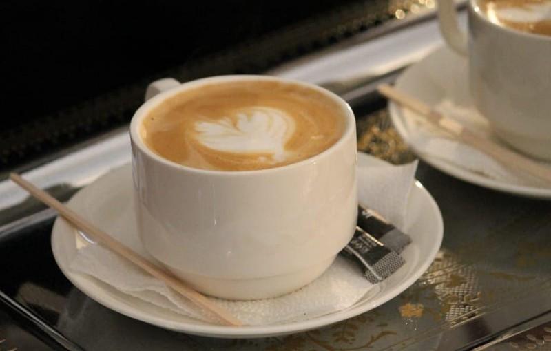 Первый фестиваль кофе в Грозном определил лучшего бариста Чечни