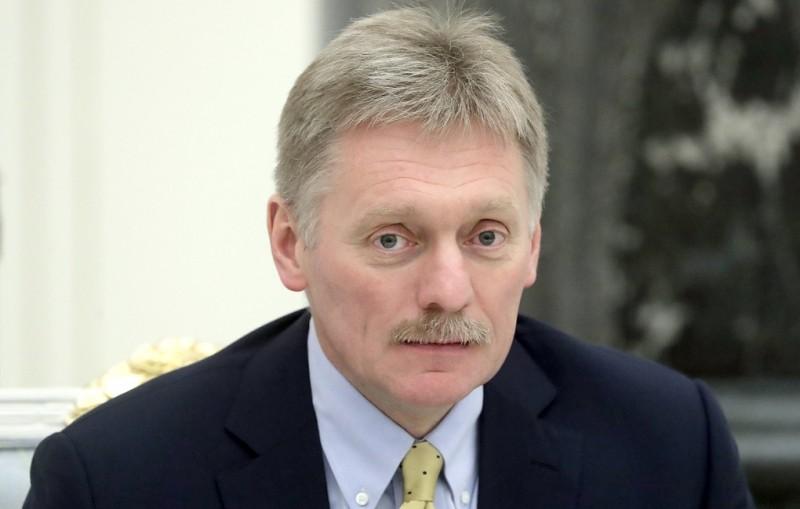 Песков: телефонных контактов Путина и Порошенко не было после сообщений о запросе Киева