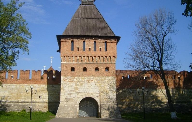 Музей истории Тульского кремля к его 500-летию создадут в двух башнях крепости