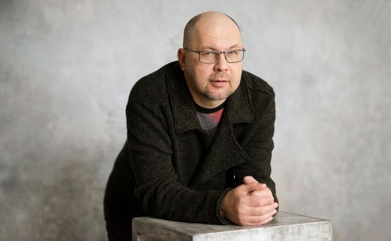 Пионеры, вампиры и Форрест Гамп: что читает Алексей Иванов