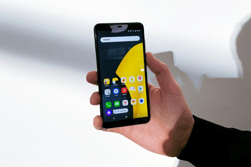 «Яндекс.Телефон»: очень подробный разбор, первые впечатления, плюсы и минусы